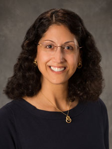 Shernaaz B. Kapadia, MD of Wexford Allergy Asthma, and Immunology